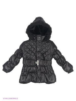 Куртка FUNKY DIVA. Цвет: черный
