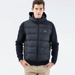 Куртка Lacoste. Цвет: none