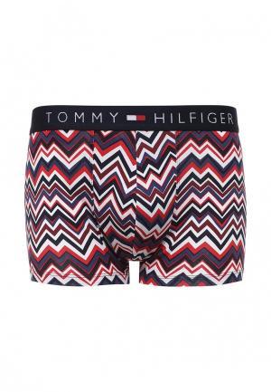 Трусы Tommy Hilfiger. Цвет: разноцветный