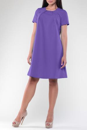 Платье Dioni. Цвет: светло-фиалковый