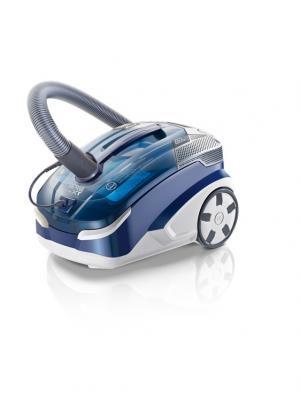Пылесос моющий Thomas Twin XT 1700Вт. Цвет: синий
