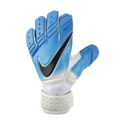 Футбольные перчатки  GK Premier SGT Nike. Цвет: белый