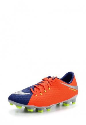 Бутсы Nike 852556-409