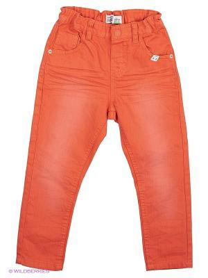 Брюки Reserved. Цвет: оранжевый