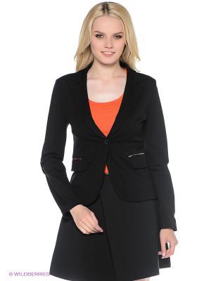 Пиджак Fullah Sugah. Цвет: черный