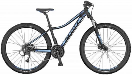Велосипед горный женский  Contessa 730 Scott