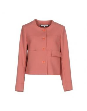 Пиджак XANDRES. Цвет: пастельно-розовый