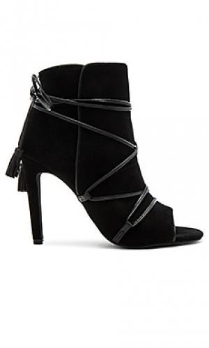 Туфли на каблуке hasley Joes Jeans Joe's. Цвет: черный