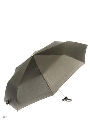 Зонт - BASICO Mango. Цвет: черный