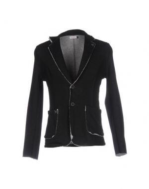 Пиджак X-CAPE. Цвет: черный