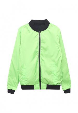 Куртка s.Oliver. Цвет: разноцветный