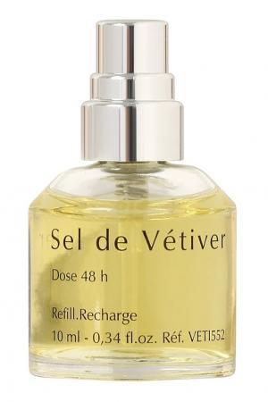 Парфюмерная вода Sel de Vetiver 3х10ml The Different Company. Цвет: без цвета