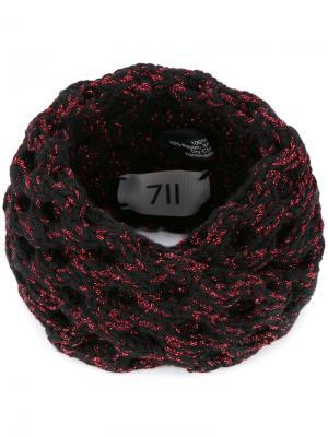 Antonina Chabadon headband 711. Цвет: чёрный