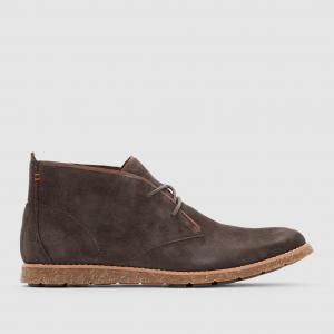Ботинки, ROLAND JESTER HUSH PUPPIES. Цвет: темно-серый
