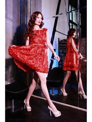 Платье Одри Вестетика