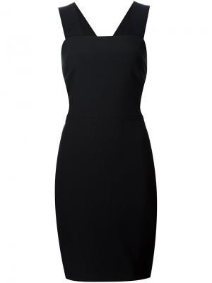 Платье Madie Elizabeth And James. Цвет: чёрный