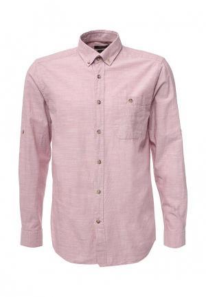 Рубашка LC Waikiki. Цвет: розовый