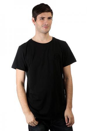 Футболка  Znak Black Nord. Цвет: черный