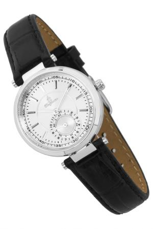 Watch Burgmeister. Цвет: black and silver