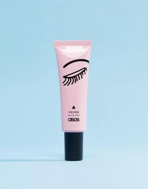 ASOS Основа под макияж DESIGN. Цвет: розовый