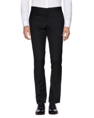 Повседневные брюки JEAN PAUL GAULTIER. Цвет: черный