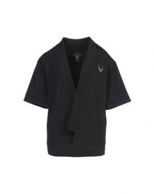Пиджак LUCAS HUGH. Цвет: черный