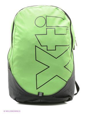 Рюкзак XTI. Цвет: зеленый