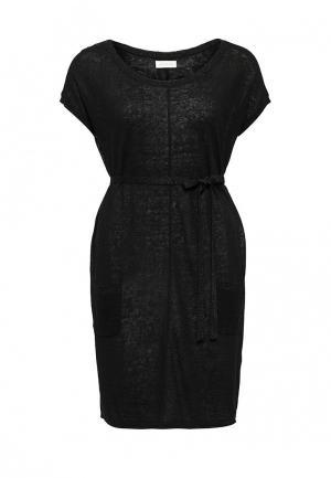 Платье Harris Wilson. Цвет: черный