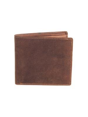 Бумажник 707 Visconti. Цвет: рыжий