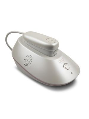 Фотоэпилятор IPL-SLN500K-EU HoMedics. Цвет: белый