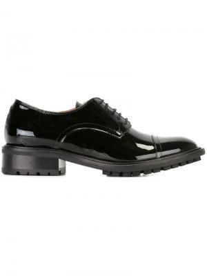 Лакированный туфли  LAutre Chose L'Autre. Цвет: чёрный
