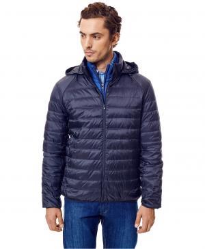 Куртка HAYAS JK-0152 DGREY HENDERSON. Цвет: темно-серый