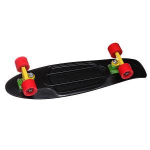 Скейт мини круизер  Nickel Rasta 27 (68.6 см) Penny