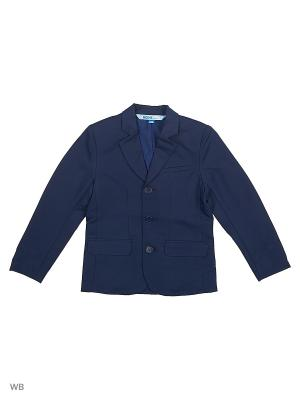 Пиджак Modis. Цвет: темно-синий
