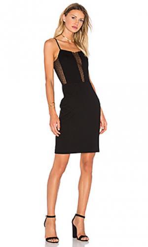 Мини платье eddie Bailey 44. Цвет: черный