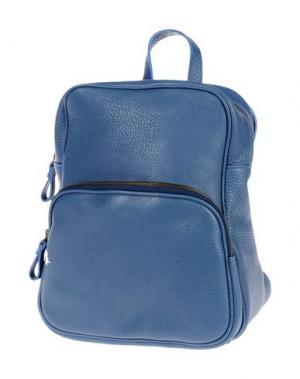 Рюкзаки и сумки на пояс CORSIA. Цвет: пастельно-синий