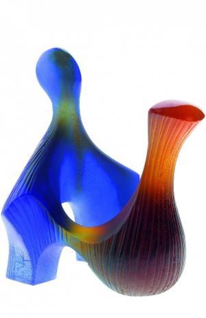 Скульптура Cathy Specht Love Daum. Цвет: бесцветный