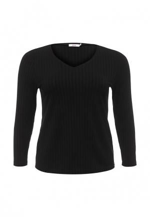 Пуловер Lina. Цвет: черный