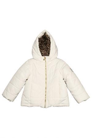 Куртка Wojcik. Цвет: белый
