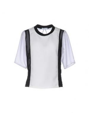 Pубашка COSTUME NEMUTSO. Цвет: белый