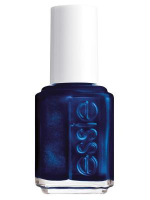 Лак для ногтей, оттенок 91 Кружевная полночь, 13,5 мл Essie. Цвет: темно-синий