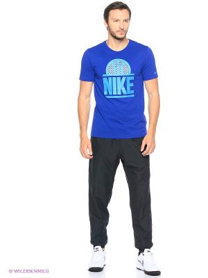 Брюки M NSW PANT CF WVN SEASON Nike. Цвет: черный