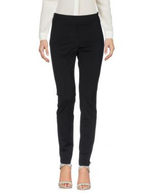 Повседневные брюки MALÌPARMI M.U.S.T.. Цвет: черный