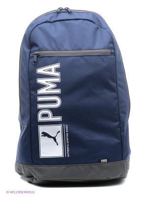 Рюкзак PUMA Pioneer Backpack I. Цвет: синий