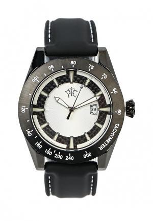 Часы РФС. Цвет: черный