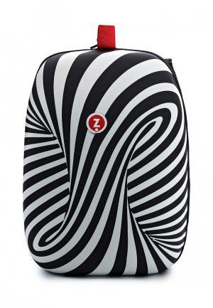 Рюкзак Zipit. Цвет: разноцветный