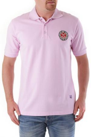 T-Shirt HUSKY. Цвет: pink