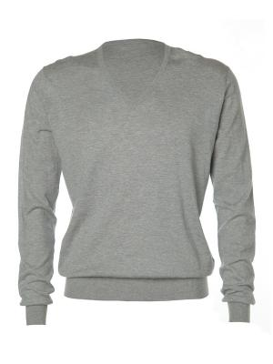 Пуловер Kangra. Цвет: серый