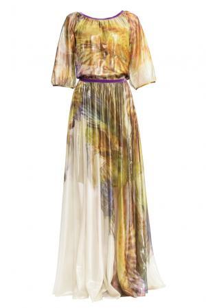 Платье из шелка 156938 Iya Yots