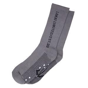 Носки высокие Lakai Sws Tall Grey 1124141